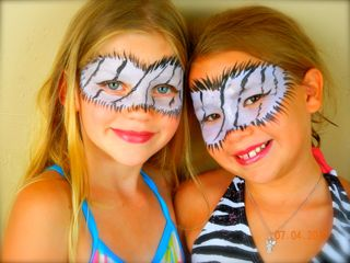 Photo - Face Painting